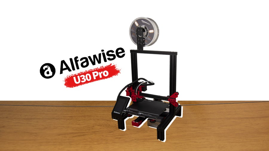 Alfawise U30 Pro