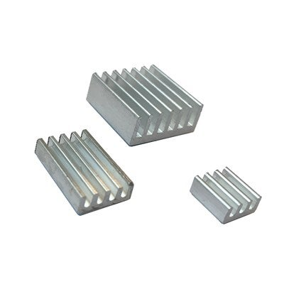 Canakit Raspberry Pi 4 Heatsinks