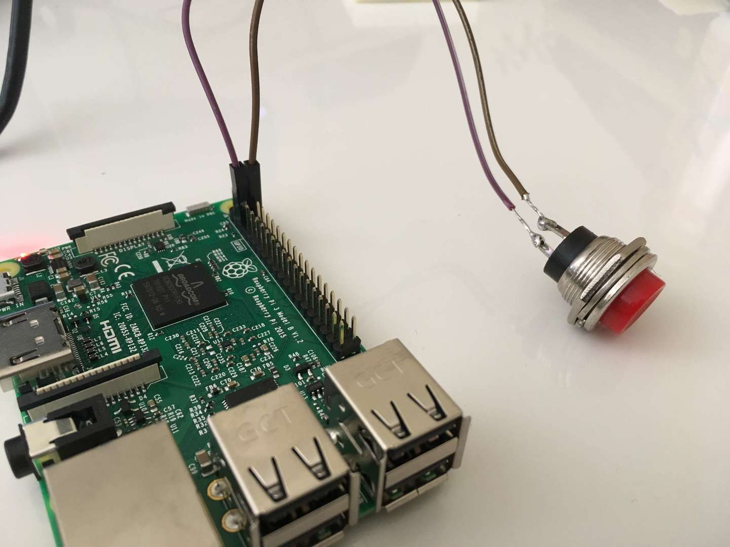 How To Add A Power Button To Your Raspberry Pi Howchoo