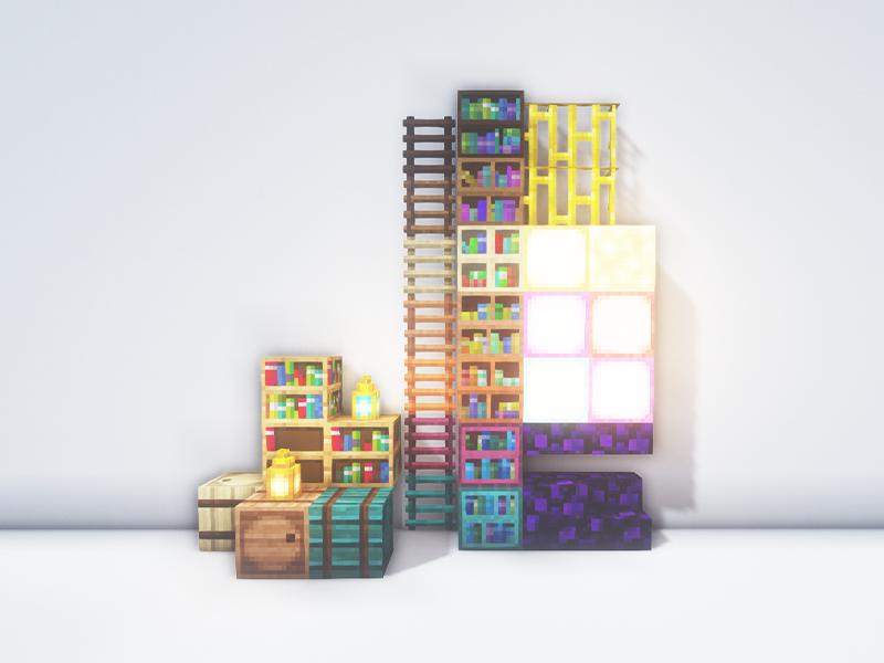 minecraft fabric mods charm