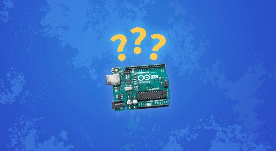 Arduino FAQs