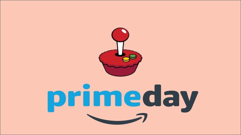 Prime Day Retro Gaming