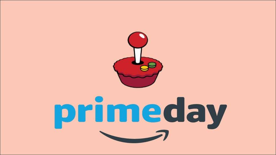 Prime Day Retro Gaming