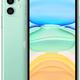 iPhone 11 (256GB + Green)