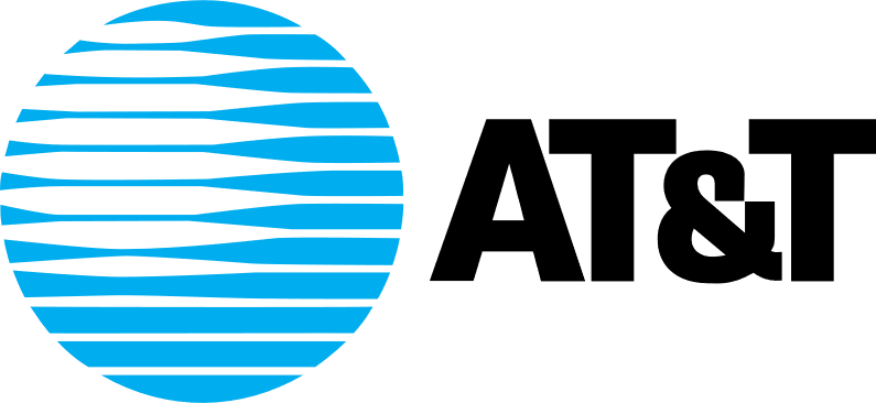 At&t router logo