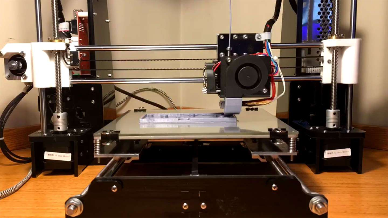 Using Cura with the Geeetech E180 mini 3D printer - howchoo