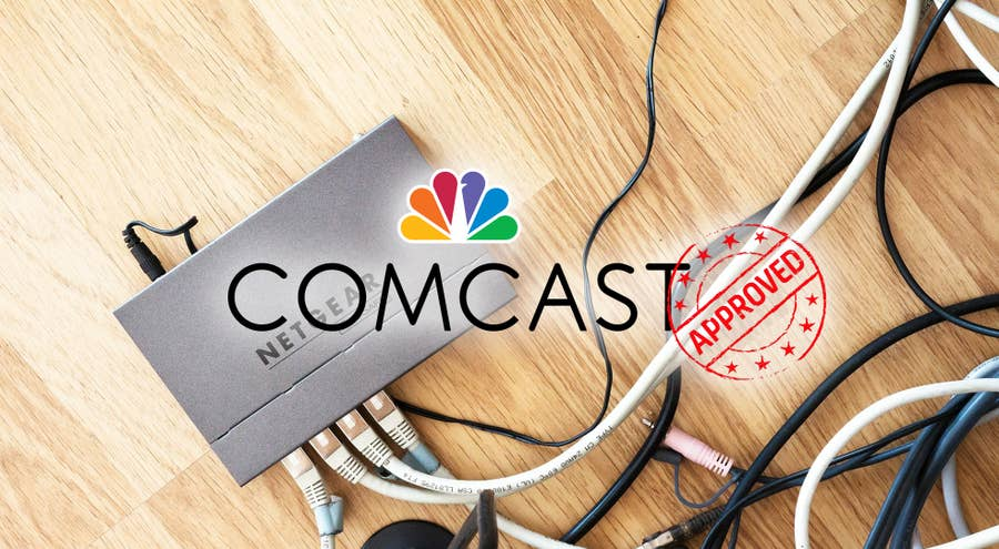 Best Comcast routers and modems