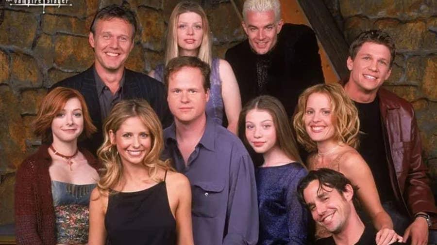 Buffy the Vampire Slayer (1997 - 2003)