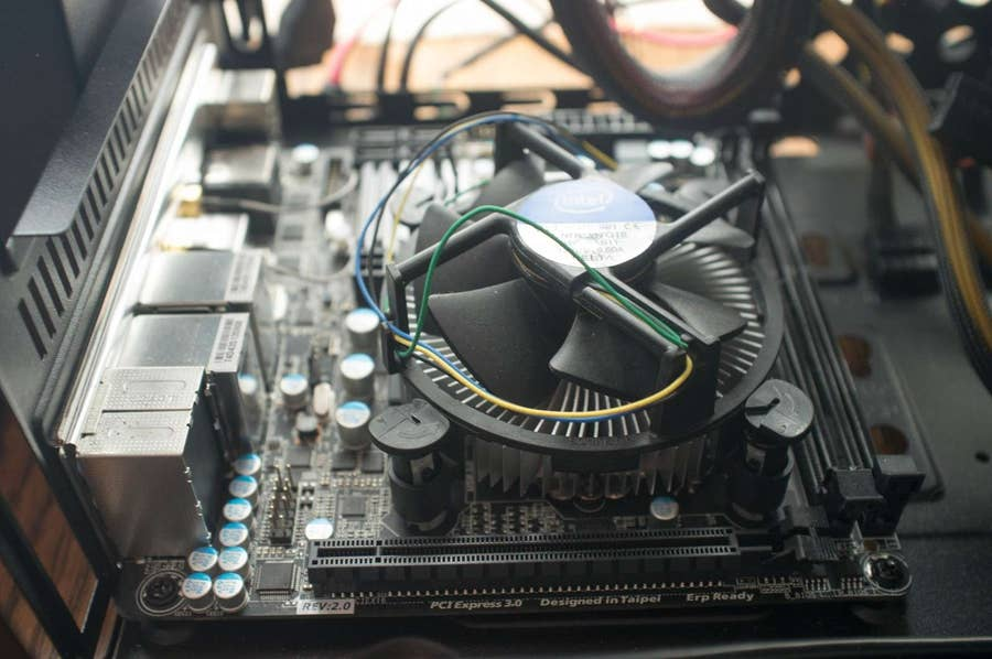 How to Diagnose a PSU (Without Any Tools)