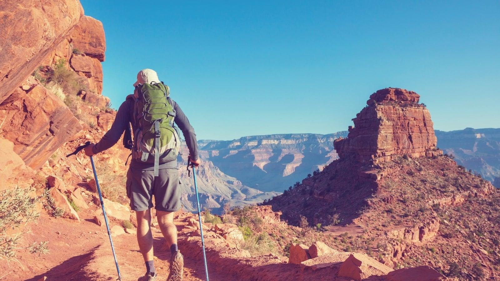 Grand Canyon National Park- Northwestern Arizona