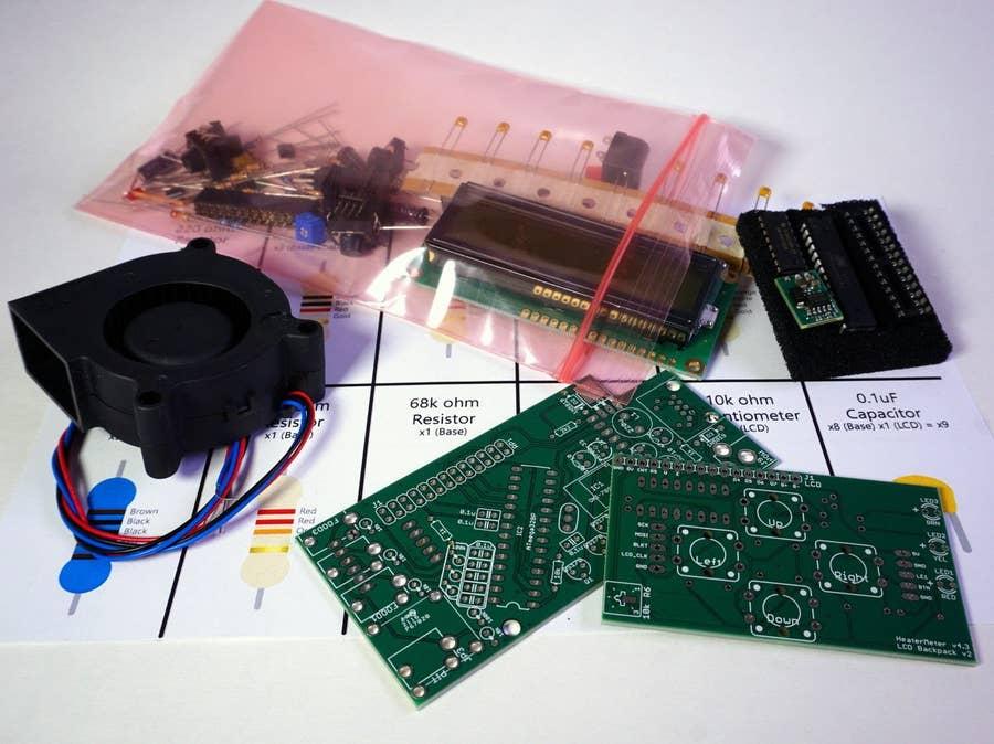 HeaterMeter Kit