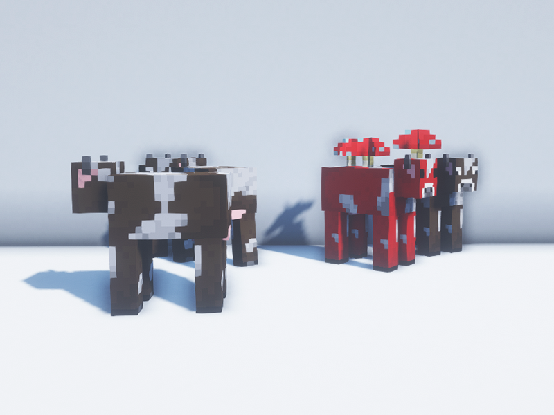 ai improvements mod minecraft forge