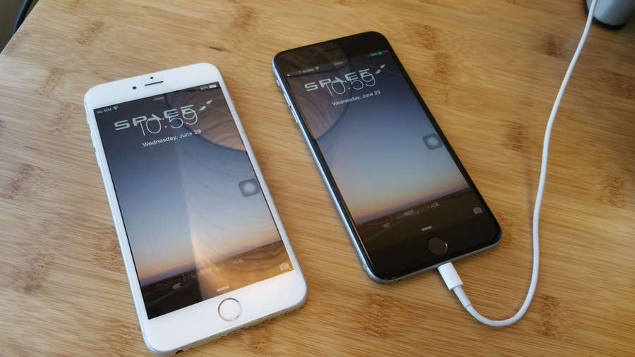 How to clone your old iPhone to a new iPhone