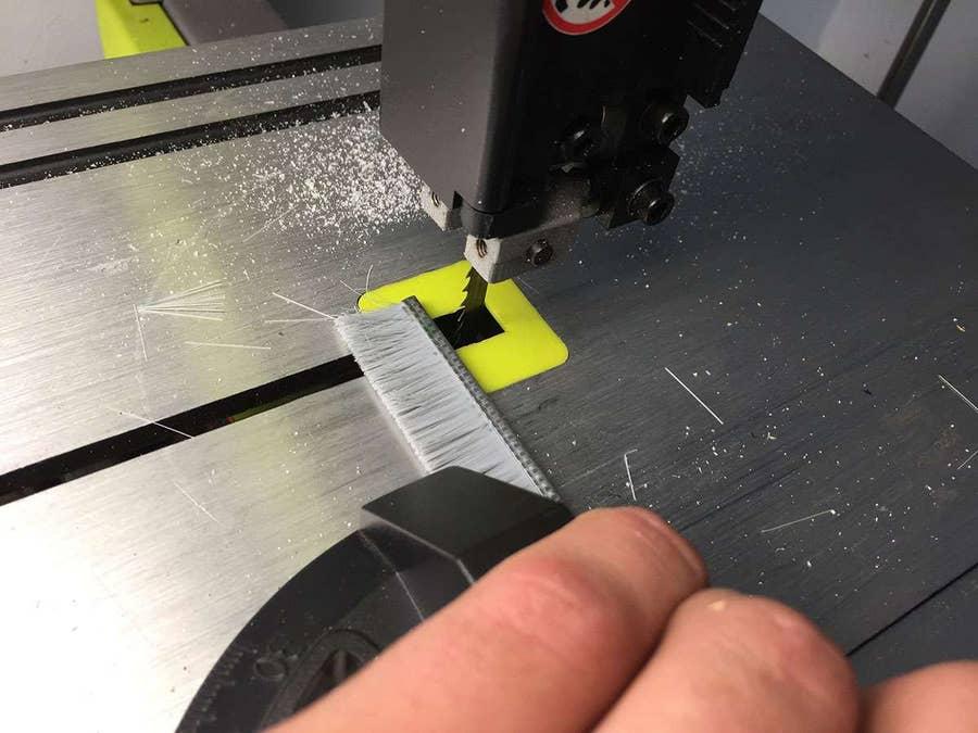Cut your door sweeps