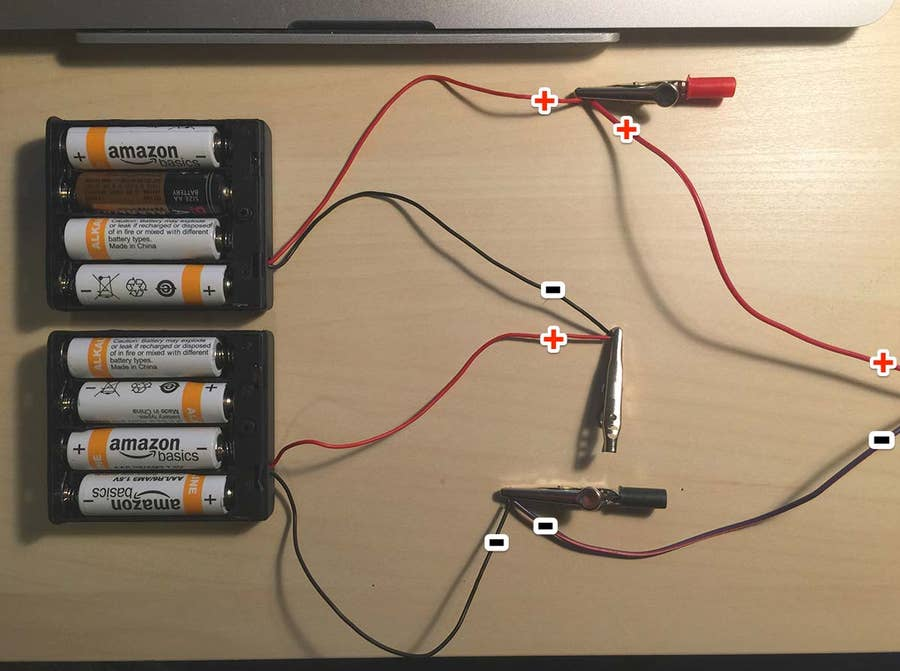 Test your LED strips