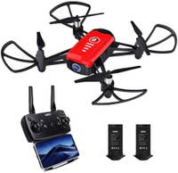 Sanrock H818 Drone for Kids