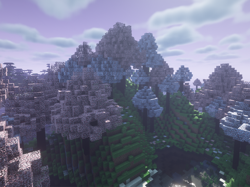 minecraft fabric mods byg oh the biomes you'll go