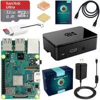ABOX Raspberry Pi 3 B  Complete Starter Kit