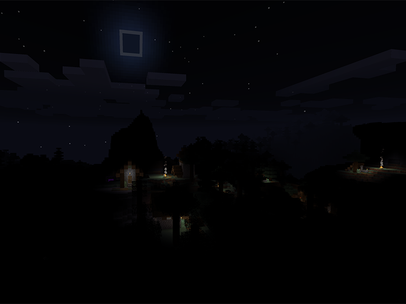 true darkness mod curseforge