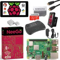 NEEGO Raspberry Pi Ultimate Kit