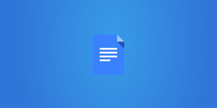 How to export clean HTML from Google Docs