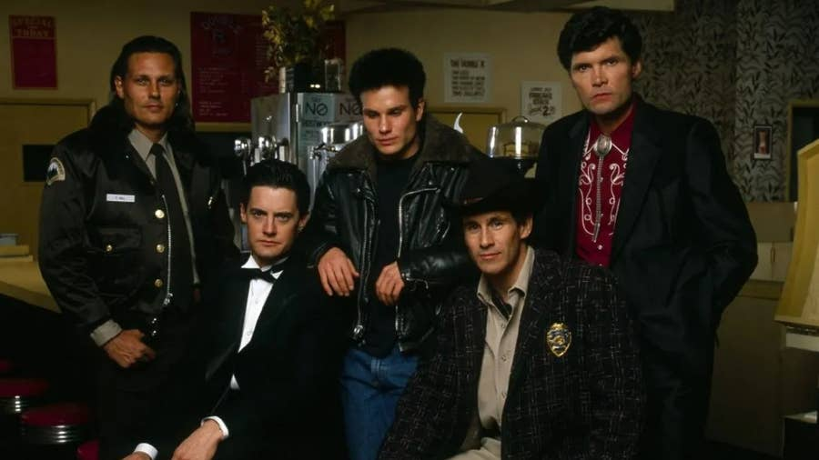 Twin Peaks (1990 - Present)