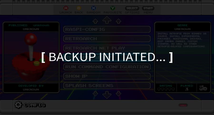 How to update RetroPie - howchoo