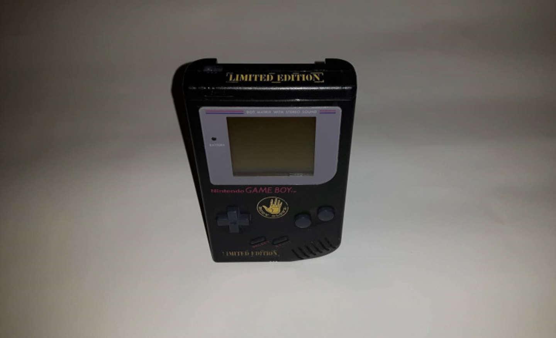 Body Glove Game Boy