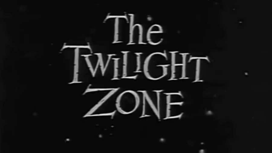 The Twilight Zone (1959-1964)
