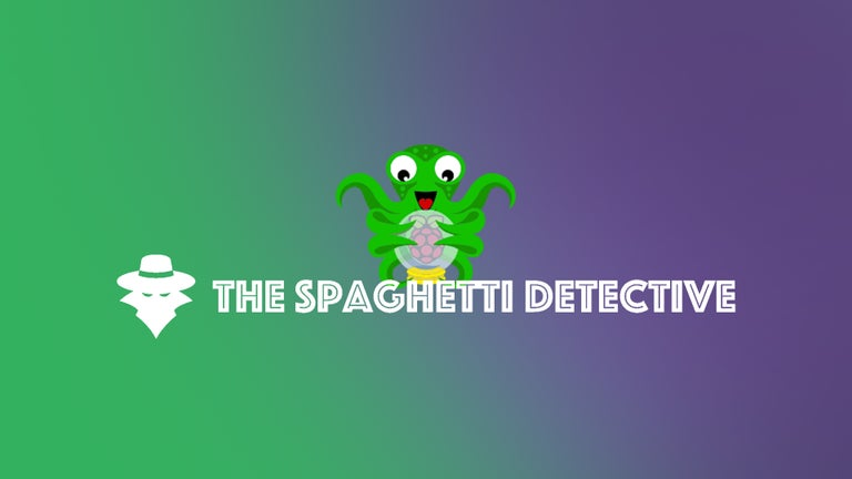 The Spaghetti Detective