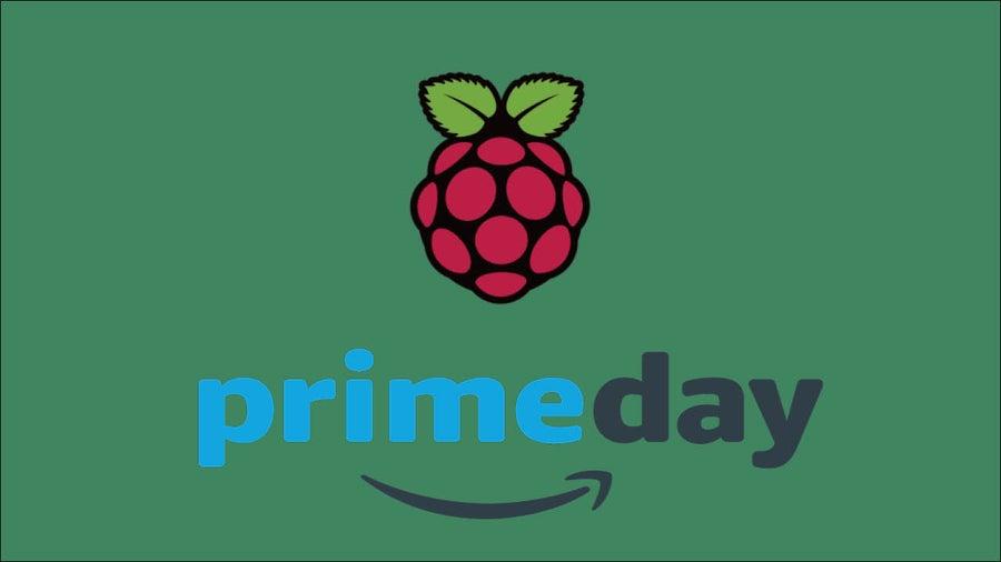 Prime Day Raspberry Pi