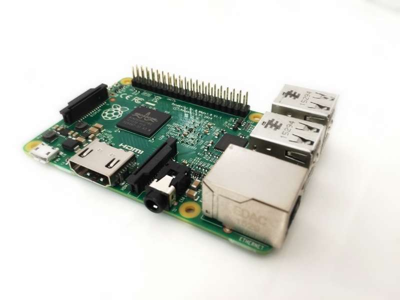 How to Set Up a New Raspberry Pi