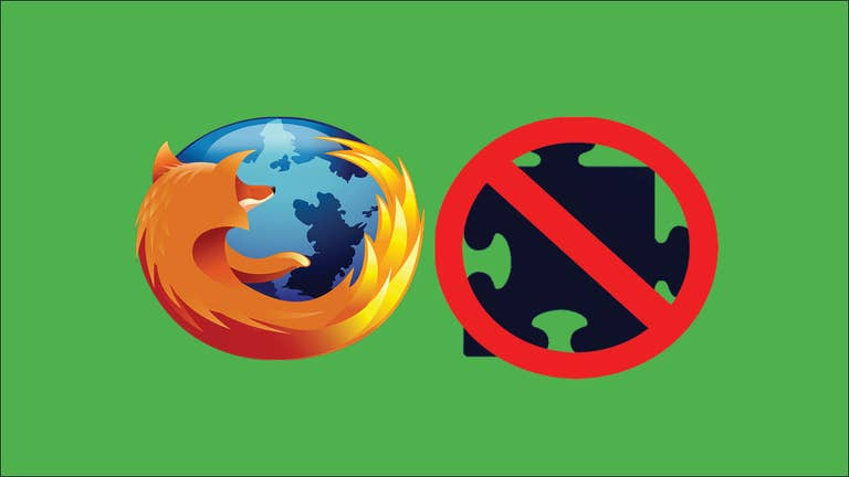 How to Uninstall a Firefox Plugin