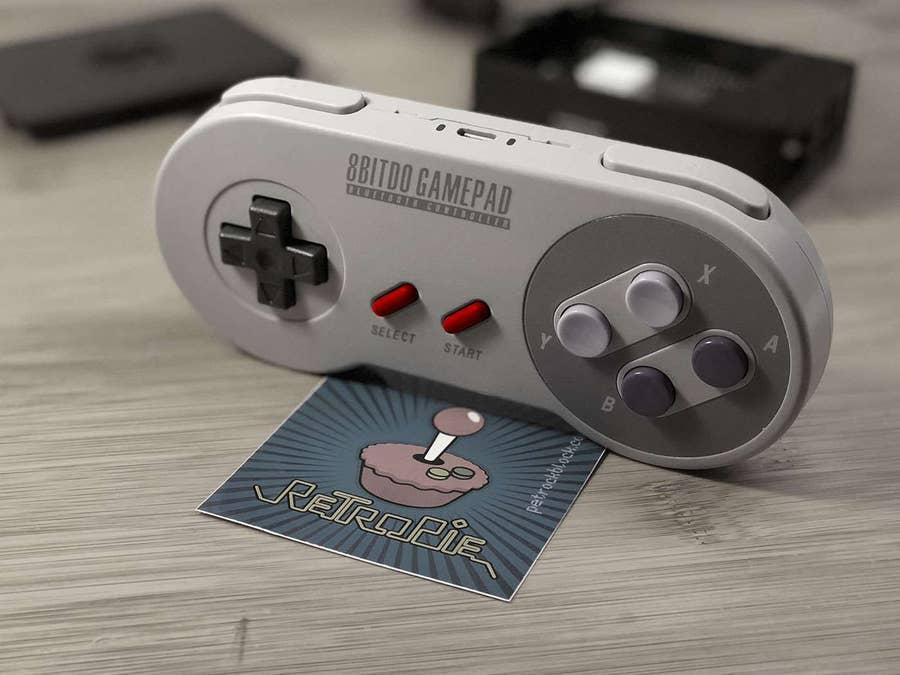 RetroPie automatic save buttons