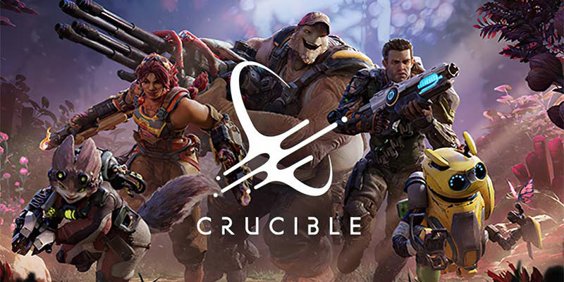 crucible amazon cancelled worst video game