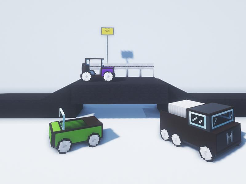ultimate car mod forge mod minecraft