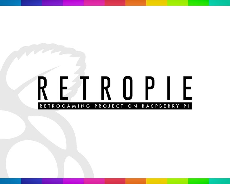 Download the RetroPie SD-card image