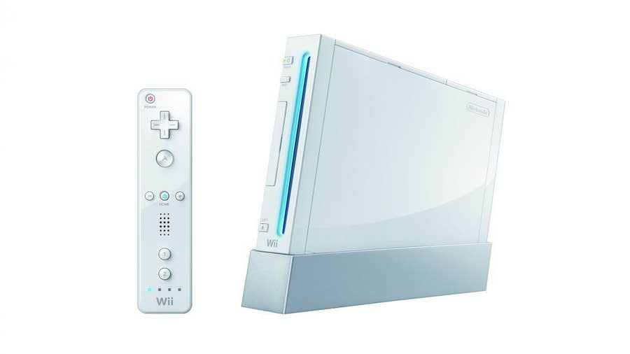 The First Wii