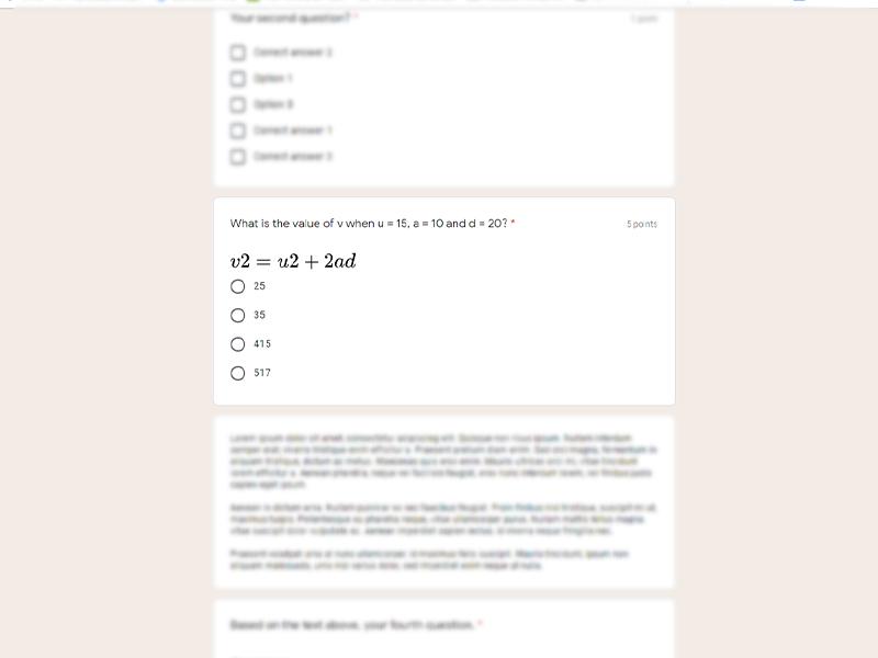 google forms addon hypatia create
