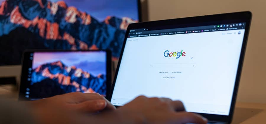 Google for Remote Workers