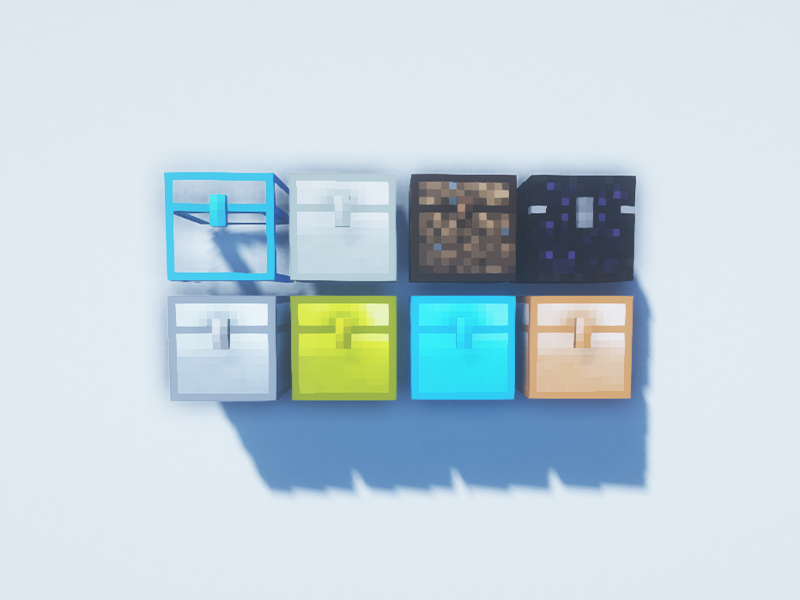 iron chests forge mod minecraft