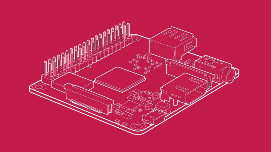 A New Pi Has Entered the Game: The Raspberry Pi 3 Model A+