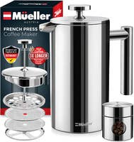 Mueller French Press