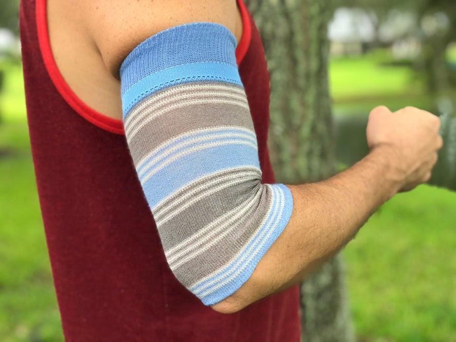 DIY Running Armband No Phone