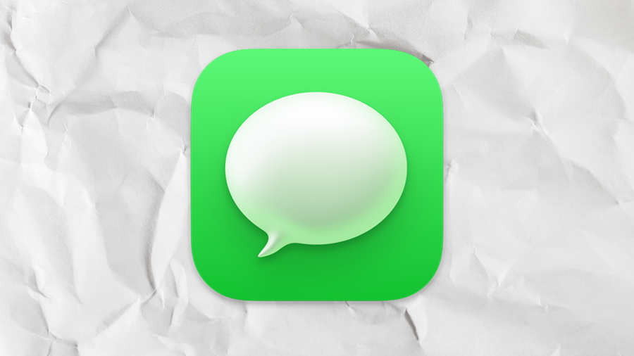 Messages (by Apple)