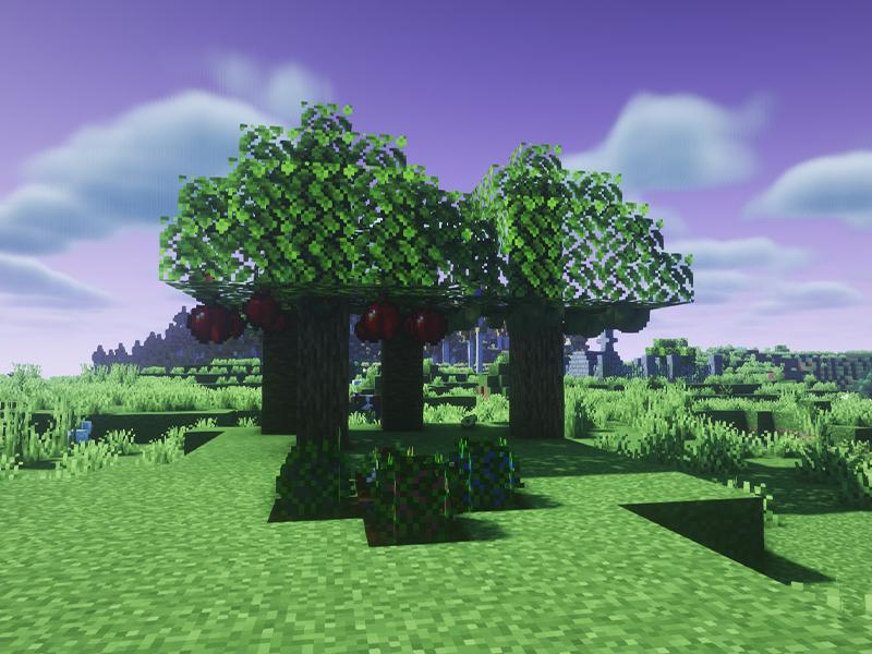 pams harvestcraft 2 forge mod minecraft