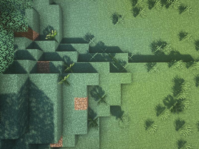 minecraft fabric mods better biome blend