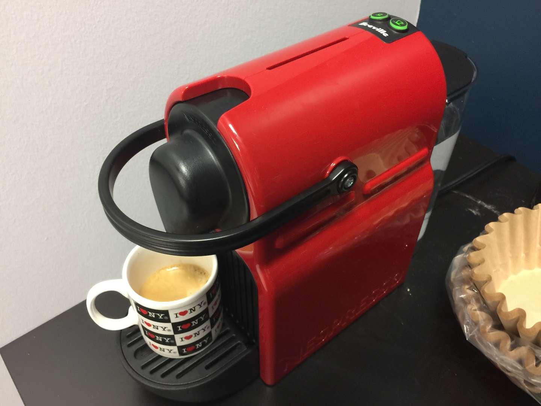 Enjoy your coffee!