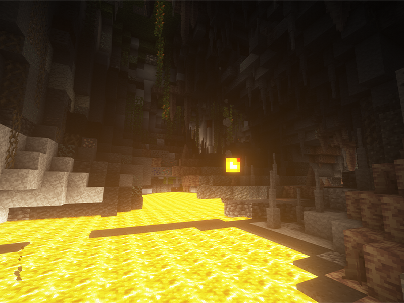 yungs better mineshafts caves mod minecraft