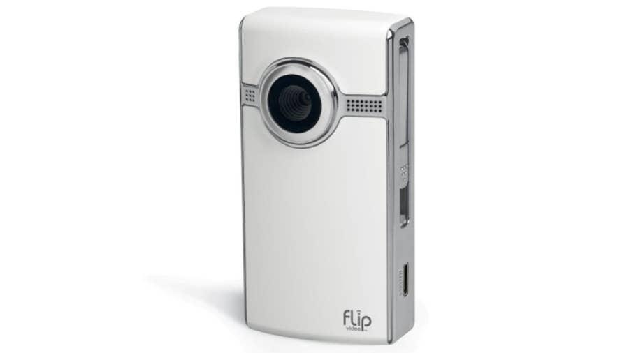 Flip  Ultra HD Video Camera